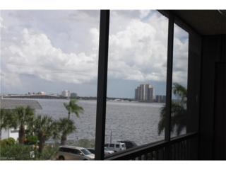 3460 N Key Dr #307, North Fort Myers, FL 33903 (MLS #217003355) :: The New Home Spot, Inc.