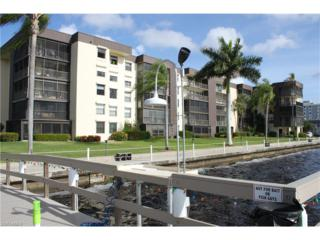 3460 N Key Dr #216, North Fort Myers, FL 33903 (MLS #217003356) :: The New Home Spot, Inc.