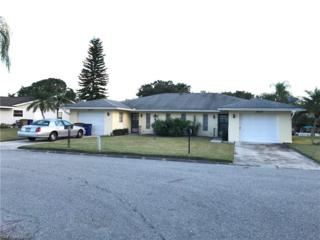 14919/921 Wise Way, Fort Myers, FL 33905 (MLS #217003568) :: The New Home Spot, Inc.