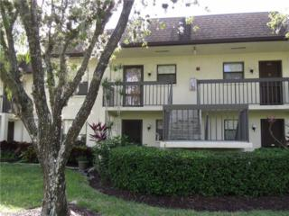 9261 Central Park Dr #205, Fort Myers, FL 33919 (MLS #217003856) :: The New Home Spot, Inc.