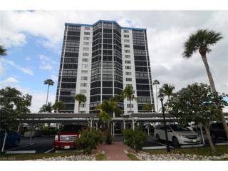 4753 Estero Blvd #1002, Fort Myers Beach, FL 33931 (MLS #217003897) :: The New Home Spot, Inc.