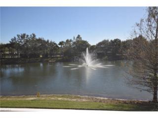 13821 Eagle Ridge Lakes Dr #202, Fort Myers, FL 33912 (MLS #217004100) :: The New Home Spot, Inc.
