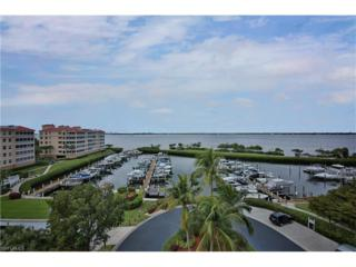 15120 Harbour Isle Dr #601, Fort Myers, FL 33908 (MLS #217004161) :: The New Home Spot, Inc.