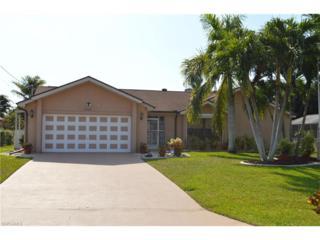 2908 SE 22nd Pl, Cape Coral, FL 33904 (MLS #217004225) :: The New Home Spot, Inc.