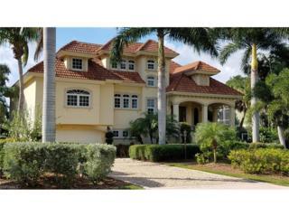 769 Pyrula Ave, Sanibel, FL 33957 (#217004277) :: Homes and Land Brokers, Inc