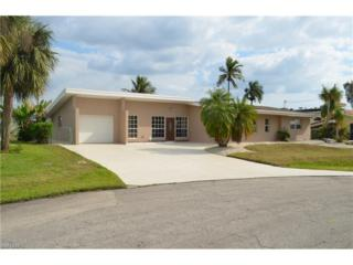 4340 S Canal Cir, North Fort Myers, FL 33903 (MLS #217004302) :: The New Home Spot, Inc.