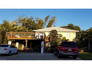 681 Estero Blvd, Fort Myers Beach, FL 33931 (#217004540) :: Homes and Land Brokers, Inc