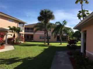 19964 Lake Vista Cir N 12D, Lehigh Acres, FL 33936 (MLS #217004711) :: The New Home Spot, Inc.