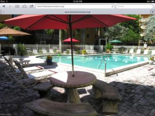 2366 E Mall Dr #517, Fort Myers, FL 33901 (MLS #217004910) :: The New Home Spot, Inc.
