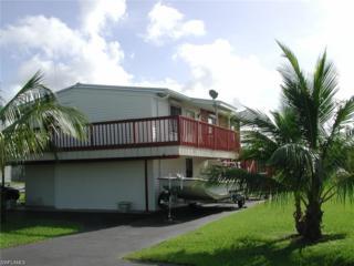 408 Buckner Ave, Everglades City, FL 34139 (MLS #217005625) :: The New Home Spot, Inc.
