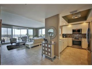 2090 W First St J510, Fort Myers, FL 33901 (MLS #217005937) :: The New Home Spot, Inc.
