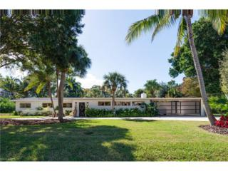 1270 Plumosa Dr, Fort Myers, FL 33901 (MLS #217006035) :: The New Home Spot, Inc.