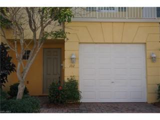 9817 Boraso Way #102, Fort Myers, FL 33908 (MLS #217006210) :: The New Home Spot, Inc.
