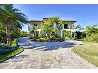 24129 Jolly Roger Blvd, Punta Gorda, FL 33955 (#217006336) :: Homes and Land Brokers, Inc