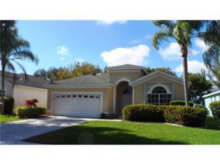 1754 Emerald Cove Cir, Cape Coral, FL 33991 (MLS #217006490) :: The New Home Spot, Inc.