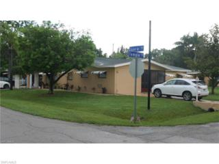 1645 Temple Ter, North Fort Myers, FL 33917 (MLS #217006564) :: The New Home Spot, Inc.