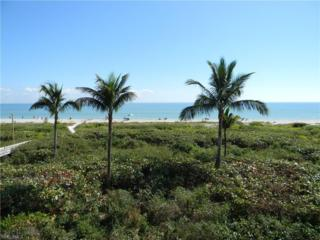 827 E Gulf Dr H4, Sanibel, FL 33957 (MLS #217006677) :: The New Home Spot, Inc.