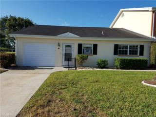 1330 Myerlee Country Club Blvd S #1, Fort Myers, FL 33919 (MLS #217006910) :: The New Home Spot, Inc.