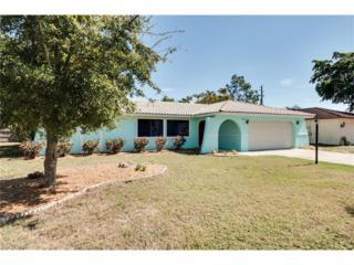 6890 Cambridge Pl, Fort Myers, FL 33919 (MLS #217007257) :: The New Home Spot, Inc.