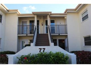 7400 College Pky 77C, Fort Myers, FL 33907 (MLS #217007306) :: The New Home Spot, Inc.