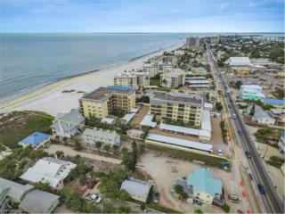 2650 Estero Blvd #23, Fort Myers Beach, FL 33931 (MLS #217007560) :: The New Home Spot, Inc.