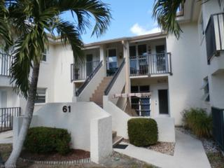 7400 College Pky 61B, Fort Myers, FL 33907 (MLS #217007581) :: The New Home Spot, Inc.