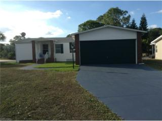 10037 Bardmoor Ct, North Fort Myers, FL 33903 (MLS #217007719) :: The New Home Spot, Inc.