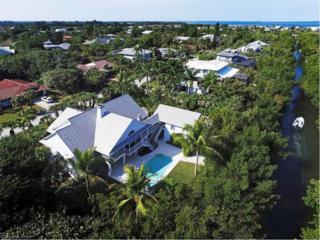 687 Anchor Dr, Sanibel, FL 33957 (MLS #217008044) :: The New Home Spot, Inc.