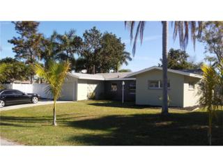 2174 Cape Way, North Fort Myers, FL 33917 (#217008080) :: Homes and Land Brokers, Inc