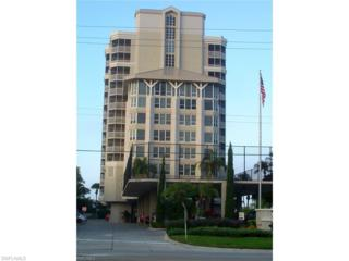 6620 Estero Blvd #504, Fort Myers Beach, FL 33931 (MLS #217008144) :: The New Home Spot, Inc.