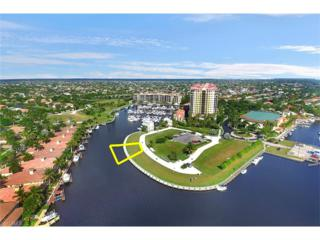 5858 Shell Cove Dr, Cape Coral, FL 33914 (#217008317) :: Homes and Land Brokers, Inc