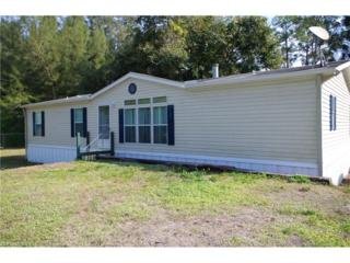 7993 Bogart Dr, North Fort Myers, FL 33917 (MLS #217008340) :: The New Home Spot, Inc.