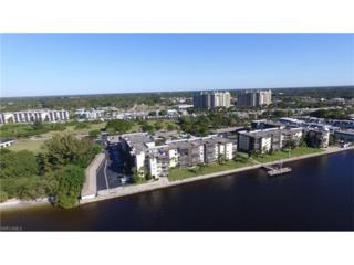 3490 N Key Dr #405, North Fort Myers, FL 33903 (MLS #217008405) :: The New Home Spot, Inc.