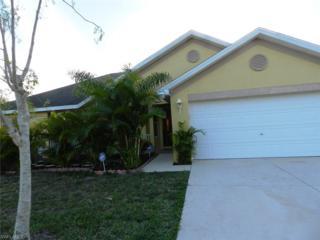 245 David Ave, Lehigh Acres, FL 33936 (MLS #217008424) :: The New Home Spot, Inc.