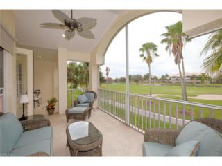 9211 Bayberry Bend #203, Fort Myers, FL 33908 (MLS #217008487) :: The New Home Spot, Inc.