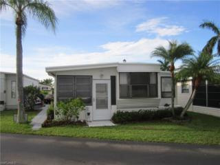 11551 Dwarf Ginseng Dr #293, Fort Myers, FL 33908 (MLS #217008576) :: The New Home Spot, Inc.