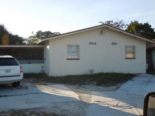 5508/5510 5th Ave, Fort Myers, FL 33907 (MLS #217008741) :: The New Home Spot, Inc.