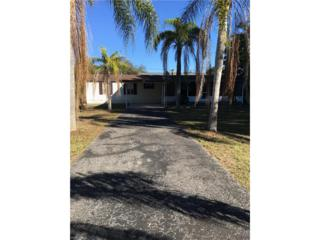 8345 Sevigny Dr, North Fort Myers, FL 33917 (MLS #217008791) :: The New Home Spot, Inc.