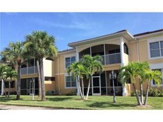 12505 Mcgregor Blvd #207, Fort Myers, FL 33919 (MLS #217009118) :: The New Home Spot, Inc.