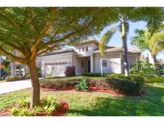 9680 Las Casas Dr, Fort Myers, FL 33919 (MLS #217009131) :: The New Home Spot, Inc.
