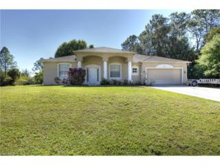 3839 Insdale St, Fort Myers, FL 33905 (MLS #217009147) :: The New Home Spot, Inc.