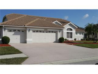 12821 Chartwell Dr, Fort Myers, FL 33912 (MLS #217009328) :: The New Home Spot, Inc.