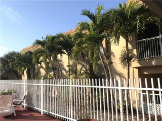 1840 Maravilla Ave #112, Fort Myers, FL 33901 (MLS #217009356) :: The New Home Spot, Inc.