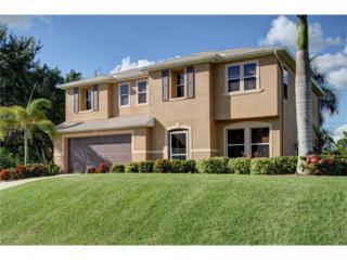 517 NW 5th St, Cape Coral, FL 33993 (MLS #217009781) :: RE/MAX DREAM