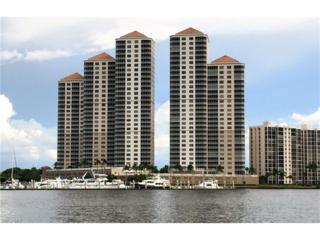 2090 W 1st St J2410, Fort Myers, FL 33901 (MLS #217009919) :: The New Home Spot, Inc.