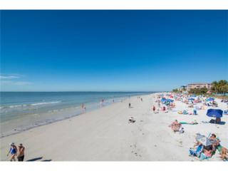 1662 I St, Fort Myers Beach, FL 33931 (MLS #217009941) :: The New Home Spot, Inc.