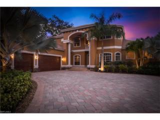 2474 Mcgregor Blvd, Fort Myers, FL 33901 (MLS #217010149) :: The New Home Spot, Inc.