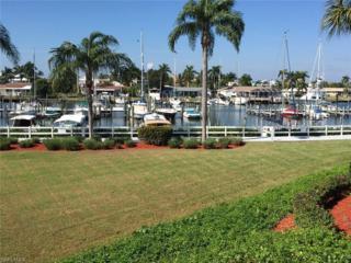 18070 San Carlos Blvd #614, Fort Myers Beach, FL 33931 (MLS #217010265) :: The New Home Spot, Inc.