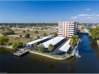 4803 Sunset Ct #702, Cape Coral, FL 33904 (MLS #217010347) :: The New Home Spot, Inc.