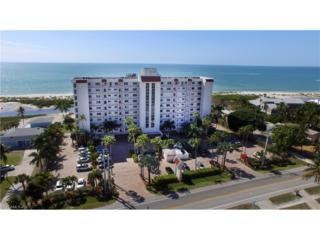 7930 Estero Blvd #307, Fort Myers Beach, FL 33931 (MLS #217010375) :: The New Home Spot, Inc.